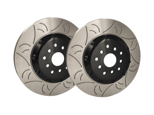 326mm Two Piece Front Rotors 1